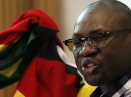 'Fight For Rights Will Continue' In Zimbabwe, #ThisFlag Movement Pastor Vows