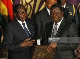 Mugabe, Tsvangirai in crunch meetings