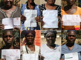 Final demand: Zimbabwe's debt defaulters