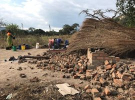 Evictions, beatings at Mugabe-Linked Farm