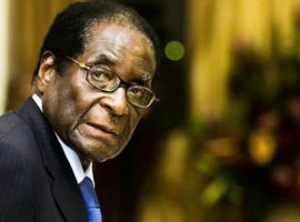 Robert Mugabe says 'disgraceful' Zimbabwe coup must be undone