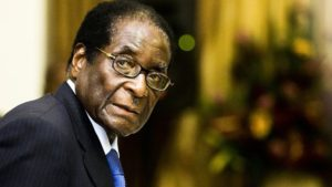 Masvingo passes no confidence vote on Mugabe, Grace