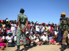 Opinion: Will there be a military coup in Zimbabwe? Probably not. Here's why.