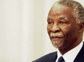 Mbeki, Mugabe meet in Harare for 'private talks'