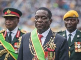 Mnangagwa: We would accept election defeat