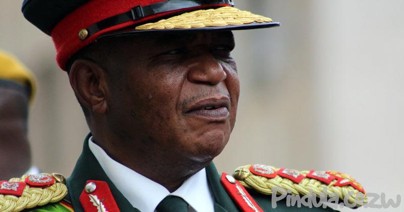 Mnangagwa fires Chihuri as Chiwenga closer to VP post