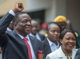 Mnangagwa family: We've no plans for dynasty