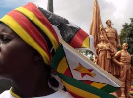 A New Dawn For Zimbabwe, But Is It Rosy?