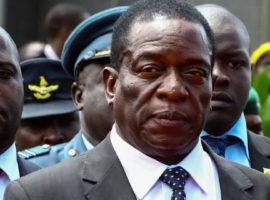 Mnangagwa Presidency challenged