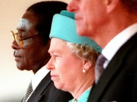 After Mugabe-led exit, could Zimbabwe be returning to the Commonwealth?